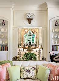 Timeless Decorating Style Vibrant Looks Define True Palm Beach Style Interiors By G
