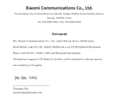 Xiaomi S Pocophone Device Gets Fcc Certification Gizmochina