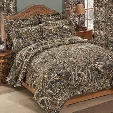Camouflage Bedding Sets You'll Love | Wayfair & Realtree Max-5 Comforter Set Adamdwight.com