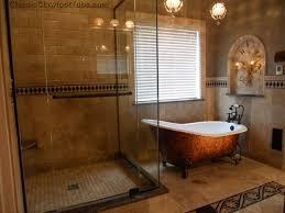 clawfoot tub bathroom ideas. Interesting Clawfoot Tub For Your Bathroom Design Ideas: Small Ideas With Cast Iron F