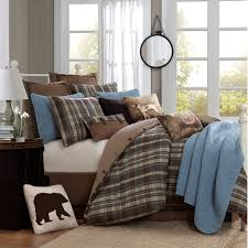 Williamsport Comforter Set by Woolrich | Hayneedle &  Adamdwight.com