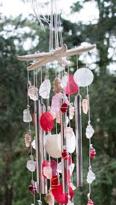 old fashioned chinese glass wind chimes designs