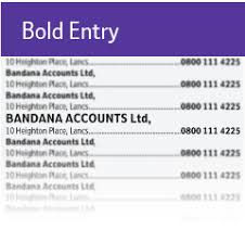Business Phone Book Advertise With Us The Phone Book From Bt