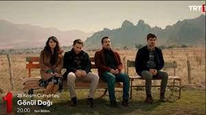Gönül Dağı 6. Bölüm izle, Gönül Dağı tek parça izle, Gönül Dağı 28 Kasım  2020 son bölüm