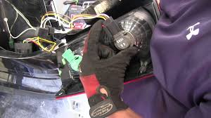 installation of a trailer wiring harness on a 2009 chrysler town installation of a trailer wiring harness on a 2009 chrysler town and country etrailer com
