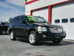 Black Gmc Envoy In New York For Sale ▷ Used Cars On Buysellsearch