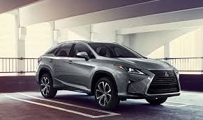 2018 lexus 350rx. contemporary 350rx 2018 lexus rx 350 u0026 450h price specs redesign colors and lexus 350rx v