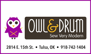 Shopping | Green Country Quilters Guild & Click on following shop name to reach their website or Facebook page: Adamdwight.com
