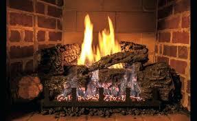 gas logs fireplace log screen doors richmond va dealers 1 answer repair