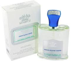 <b>Virgin Island Water</b> Cologne by <b>Creed</b> | FragranceX.com