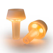 <b>L.E.D.</b> Bottle Stoppers - <b>New Arrivals</b>