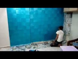 Small Picture Asian paints sleet designer walls YouTube