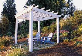 Small Picture Exellent Garden Arbor Trellis Throughout Inspiration Decorating
