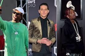 g eazy is going on tour with lil uzi vert ty dolla sign ybn nahmir and p lo