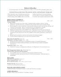 Functional Resume Example Magnificent Functional Resume Template Unique Starotopark Wp Content 48 48