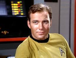 Fictional Crush #1 Cpt. James T. kirk TOS | Star trek captains, Star trek  original series, Star trek