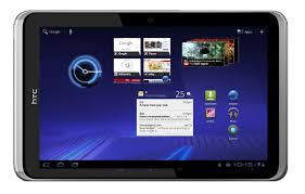htc tablet. honeycomb upgrade confirmed for htc flyer tablet, but how will it work with inking and sense? (updated response) htc tablet