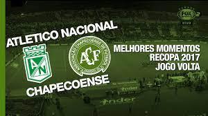 Melhores Momentos - Atletico Nacional 4 x 1 Chapecoense - Recopa  Sul-Americana - 10/05/2017 - YouTube