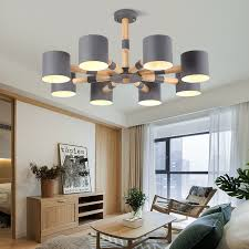 remarkable ideas led lamps for living room contemporary decoration modern chandelier for dining e27 bulbs led