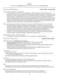 Associate Registrar Sample Resume Fascinating Professional Resume Samples Resume Prime