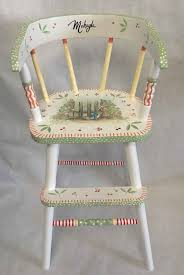 Image Diy Image Diy Beautify Storybook Youth Chair Hand Painted Kids Furniture Painted Etsy