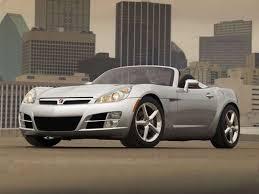 saturn sport car used
