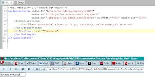 Flex4 - How To Update Flex Sdk In Flash Builder 4.6 - Stack Overflow