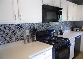 Small Picture Brilliant Modern Kitchen Tiles Backsplash Black With Inspiration