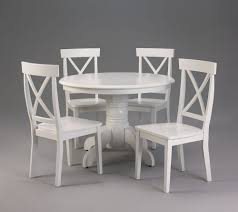 White Wood Kitchen Table Sets Wood White Kitchen Table Kitchen Artfultherapynet