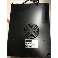 Bếp từ đơn BOSCH Model PMI668IH nhập khẩu Đức siêu bền (màu đen) - Bảo hành  12 tháng, giá chỉ 900,000đ! Mua ngay kẻo hết!