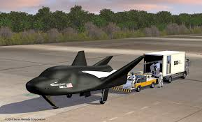 Sierra Nevada weighing options for launching future Dream Chaser ...