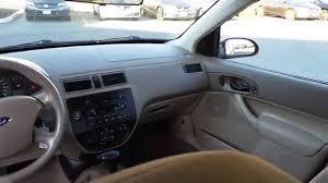 2005 Ford Focus, Arizona Beige Metallic - STOCK# 13423BL ...