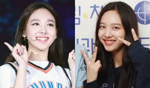 13 k pop idols with zero insecurities about being barefaced without makeup