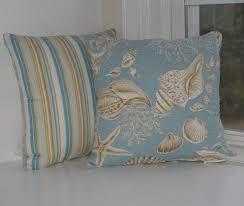 Natural Shells Quilt collection from C&F, quilt & sets – Beach ... & ... Natural Shell Toss Pillow Adamdwight.com