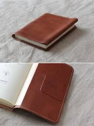 leather book cover duram factory