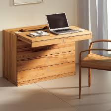 cool office desks small spaces. Interesting Computer Desk For Small Space Best Home Design Ideas Intended Wood Cool Office Desks Spaces F