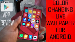 Color Changing Wallpaper Color Changing Live Wallpaper For Android Wallpaper That Changes