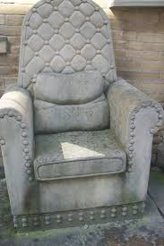 Inflatable Concrete 31 Best Concrete Chairs Benches Stools Sofas Seating Furniture