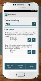 Weather Quotes Gorgeous Construction App Of The Week JobFLEX Quickly Creates Quotes While