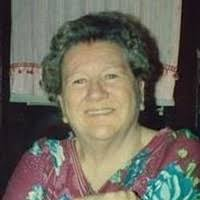 Obituary   Lucille (Degonia) Crippen   C.Z. Boyer & Son Funeral Homes