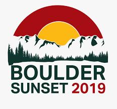 Graphic Designer Boulder Boulder Sunset Graphic Design Cliparts Cartoons Jing Fm