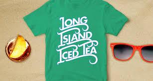 40 Long Island Iced Tea 1972 Letters And Liquor