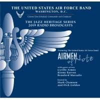 Jazz Heritage Radio Broadcasts 2019 Highpoint For Usaf