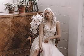 nora eve bridal bloved