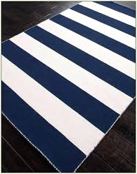 blue and white rug blue and white striped rug pottery barn omazeinfo blue and white rugs