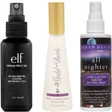 makeupsettingsprays