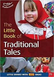 Little Book of Traditional Tales: Marianne Sargent: 9781408123287 ...