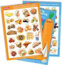 Printables For Pregnancy Feeding Infants Toddlers For