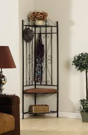 Inroom Designs Coat Hanger And Shoe Rack Mudroom Wooden Clothes Hanger Stand Stand Alone Coat Hanger Wood 3