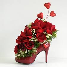 easy valentine s day flower arrangements southern living